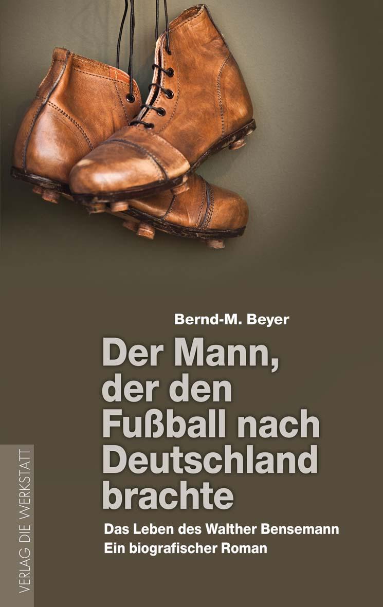 Verlag Die Werkstatt, Bensemann