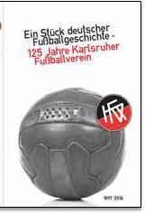 125 Jahre Karlsruher Fußballverein