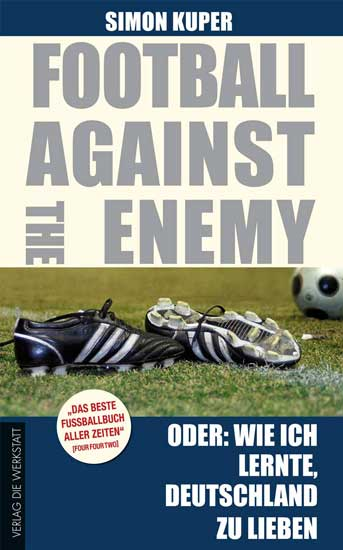 Football Against The Enemy, Verlag Die Werkstatt