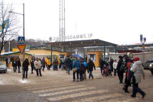 Hammarby Bandy, Zinkensdamms IP