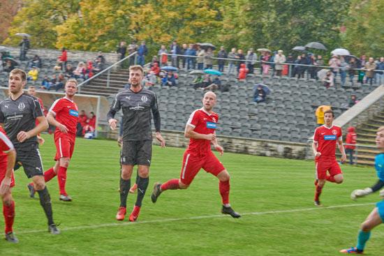 Sebastian Reiniger SV Lichtenberg 47
